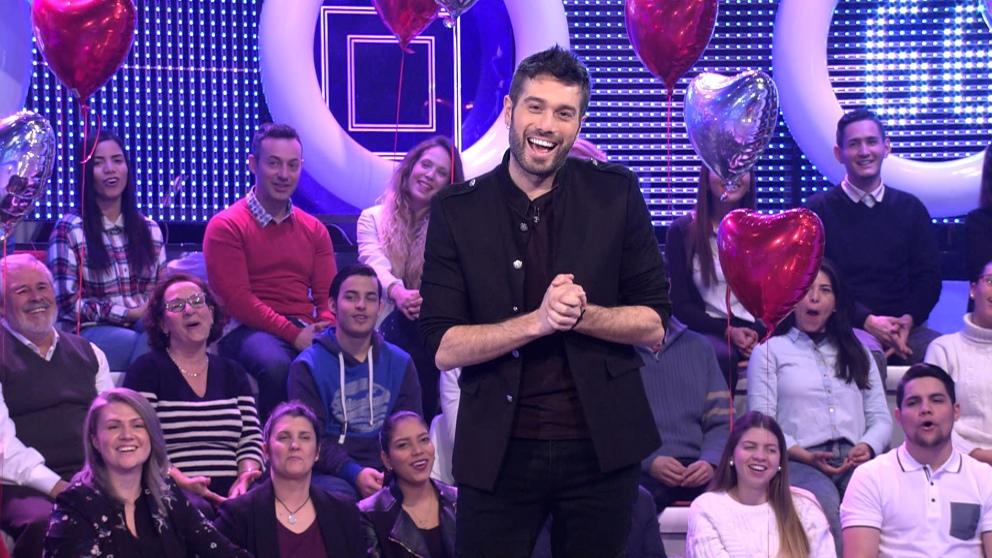 'El concurso del Año' celebra mañana un especial por el Día de San Valentín