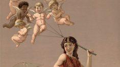El verdadero origen de San Valentín es desconocido