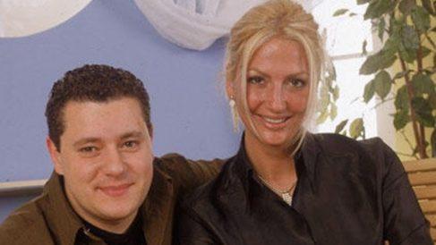 Jorge y María José, la primera pareja que se formó en 'Gran Hermano'