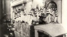 Historia del Carnaval de Las Palmas de Gran Canaria