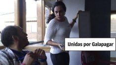 La periodista Raquel Almendros, cabeza de lista de Unidas por Galapagar. (Imagen de archivo)