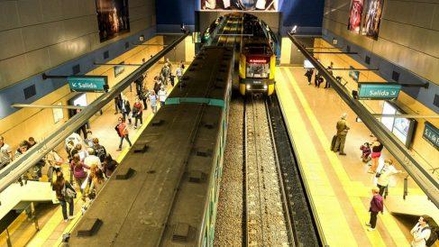 Metro de Buenos Aires. Foto: Europa Press