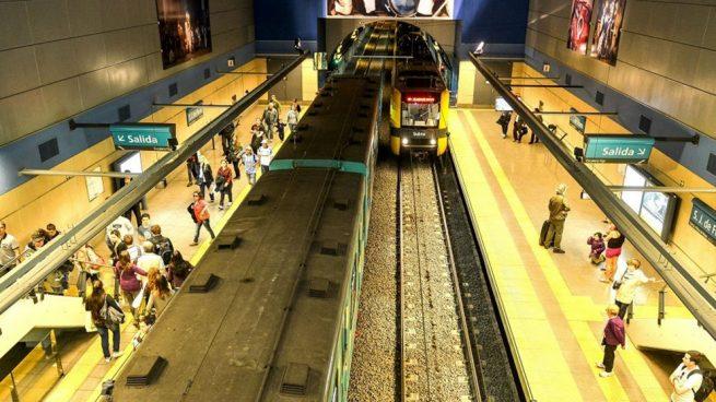 El metro en Buenos Aires será gratuito si dejan de funcionar las escaleras mecánicas
