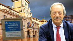 Ayuntamiento de Oviedo calles franquistas