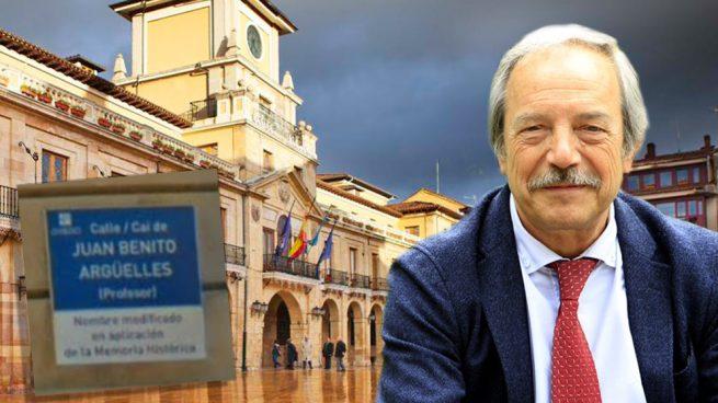El Ayuntamiento de Oviedo desoye la sentencia que dicta devolver el nombre a 21 calles 'franquistas'