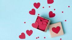 No hay nada mejor que hacer algo creativo para San Valentín 2019.