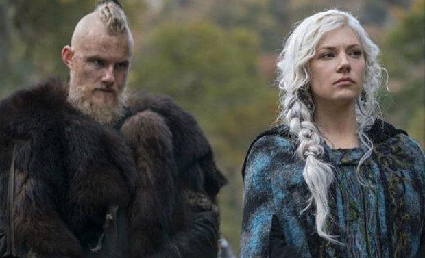 Vikings: ¿Por qué termina con la sexta temporada?