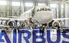 Swiss deja en tierra 29 aviones Airbus tras detectar problemas con los motores