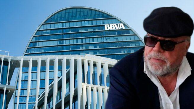 Villarejo y el BBVA.