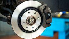 Todos los pasos para saber cómo cambiar los discos de freno