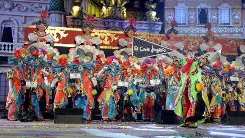 Conoce el orden de Actuación del Concurso de Murgas de Las Palmas de Gran Canaria 2019