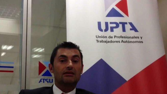 UPTA ve 'inadmisible' la parálisis política que producirá la no aprobación de los Presupuestos