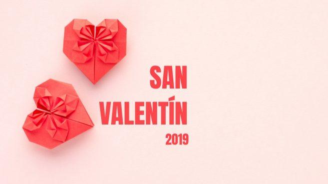 San Valentín 2019 Frases Para Felicitar El Día De Los