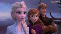 'Frozen 2' llega con su primer tráiler