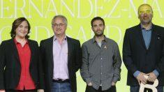 Premios Ciutat de Barcelona (RRSS).