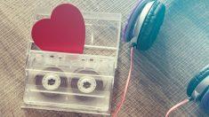 Canciones más románticas que escuchar en San Valentín