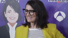 Silvia Abril es la presentadora de 'Juego de Juegos'