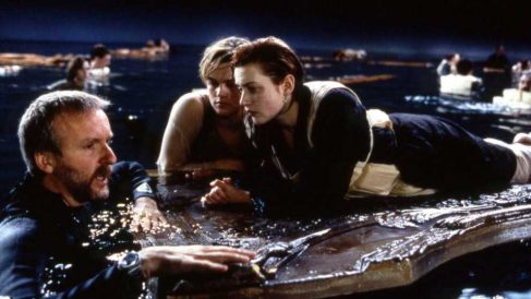 Titanic en San Valentín