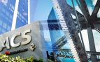 ACS incluida en el Dow Jones Sustainability Index