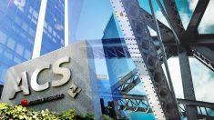 ACS, primera constructora española en ventas internacionales.