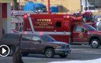 Un muerto y varios heridos en un tiroteo en la ciudad estadounidense de Aurora
