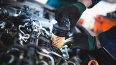 Todos los pasos para saber cómo limpiar el filtro del coche