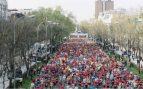 maratón madrid