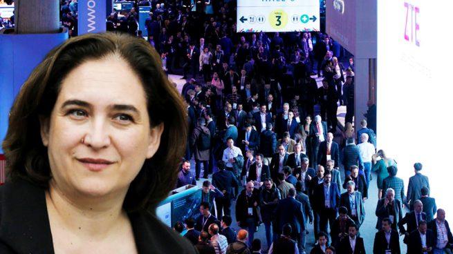 Un sindicato de Mossos advierte a Colau que no pueden garantizar la seguridad del Mobile World Congress