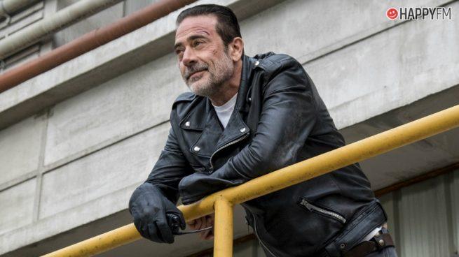 'The Walking Dead' - Negan
