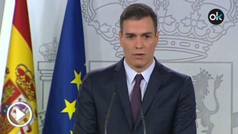 El presidente del Gobierno, Pedro Sánchez, ya no apuesta por gobernar vía decreto como hace escasos meses.