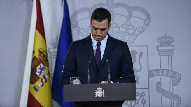 Sánchez culmina su primera etapa en Moncloa con más parados y destruyendo autónomos y empresas