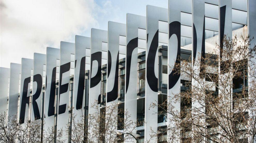 Repsol (Foto: Archivo / EP)