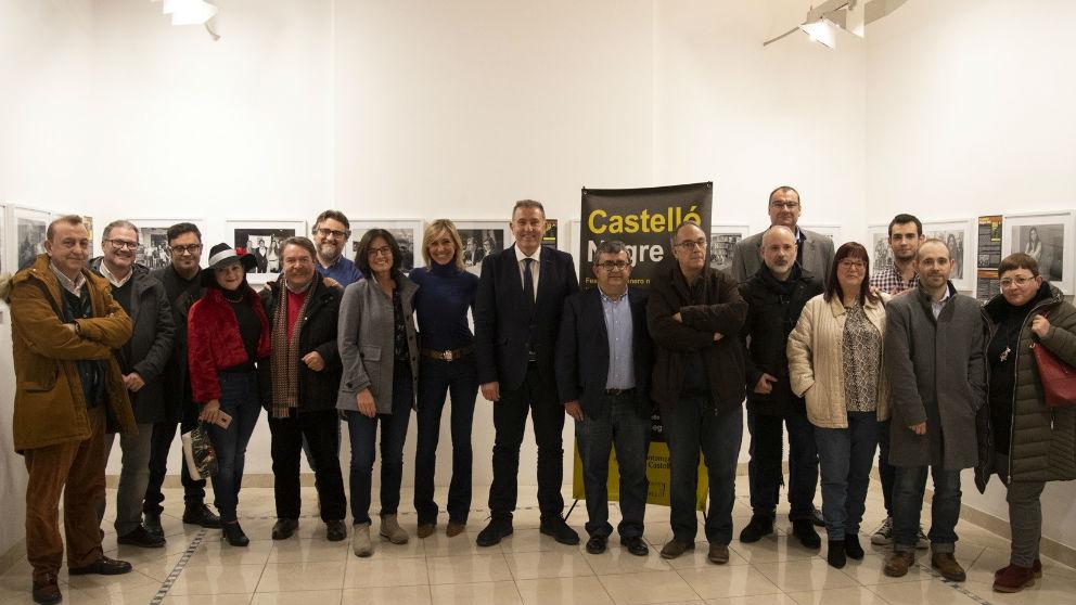 Tertulia Castellon