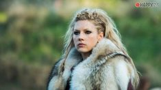Lagertha en 'Vikings'
