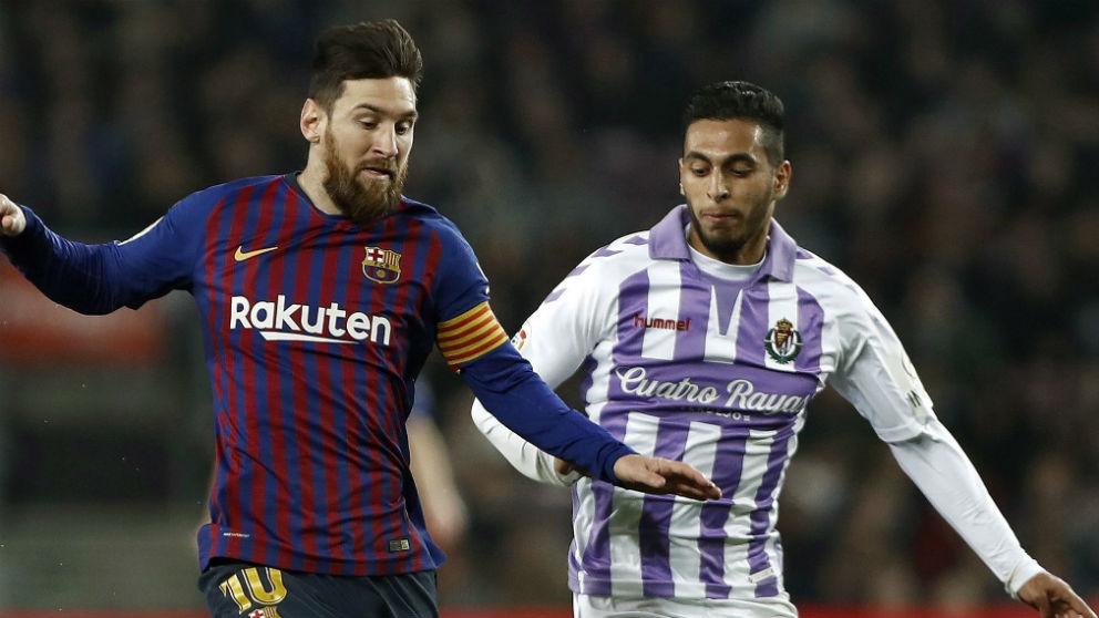 Liga Santander 2018-19: Barcelona – Valladolid | Partido de La Liga hoy, en directo