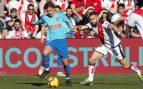 Liga Santander: Rayo Vallecano – Atlético de Madrid, en directo (0-0)