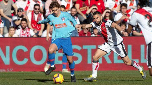 La Liga: Rayo Vallecano – Atlético de Madrid | Partido de hoy de la Liga Santander, en directo