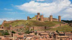 Castillo de Molina de Aragón, Guadalajara (Foto: iStock)