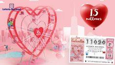 Sorteo Extra San Valentín: Comprueba el resultado de la Lotería Nacional hoy.