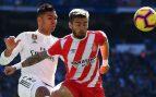 Real Madrid – Girona: Resultado, resumen y goles (1-2)