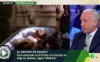 """Inda: """"Sánchez quiere convertir la exhumación de la momia de Franco en el centro de su campaña"""""""