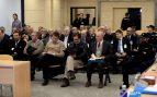El juicio por la salida a Bolsa de Bankia se retoma este lunes
