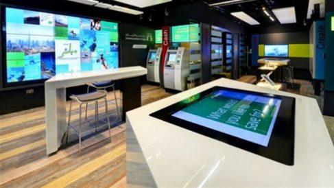 Minsait mejora la experiencia del cliente de 20.000 sucursales bancarias gracias a su tecnología