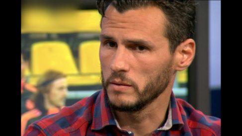 Jesús Capitán 'Capi' ficha por 'El Chiringuito de Jugones'