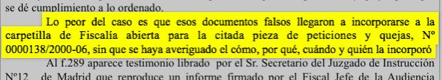 'El País' condenado a pagar 100.000 € a la forense que acreditó que Bolinaga no estaba terminal
