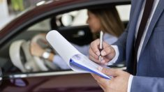 Trucos para aprobar el examen de conducir paso a paso