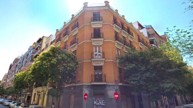 Madrid La Compra De Un Edificio Del Barrio De Salamanca Por