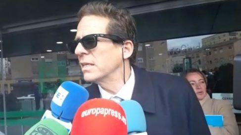 Esteban Hernndez Thiel