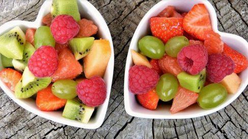 La fruta es uno de los mejores alimentos que existen.