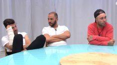 Antonio ha sido protagonista durante toda la semana en 'Gran Hermano DÚO'